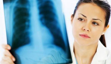 После туберкулеза беременность
