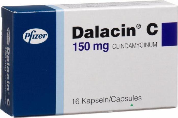 отзывы по инструкция применению цена аналоги клиндамицином