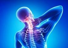 Лечебная диета при остеохондрозе