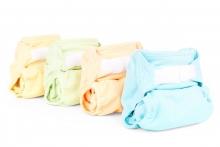 Аллергия на памперсы: причины, симптомы, лечение