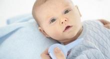 Самые эффективные капли для детей до года от насморка
