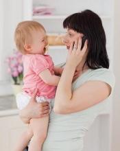 Лечение насморка при грудном вскармливании: советы врача