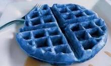 """Редкая болезнь """"синяя вафля"""" — результат инфекции"""