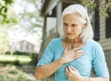 Симптомы сердечного приступа у женщин. Что нужно делать при сердечном приступе?