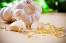 Чесночные таблетки: инструкция по применению, свойства, показания и противопоказания