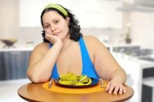 Народные методы лечения ожирения