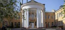 Родильный дом № 1 Львов: адрес, телефон, отделение, контракт на роды