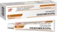 «Левомеколь», медленно, Показания, развивается, микробов, образом, Важно, резистентность, применения, включают, заражение, патогенной, микрофлорой, также, воспаление, гнойные, начальных, стадиях