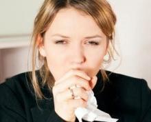 Воспаление бронхов: симптомы и лечение