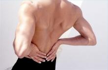 Периневральная киста позвоночника: причины, симптомы и лечение