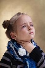 Симптомы и признаки фарингита у взрослых и детей