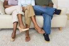 Коррекция ноги. Ноги разной длины. Кривые ноги