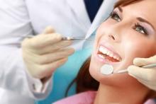 зубной камень, контроль за зубным камнем