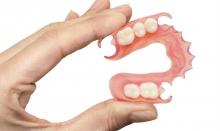 Нейлоновые протезы зубов – новый вид протезирования - протезы и импланты, нейлоновые протезы, протезирование