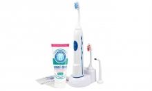 Звуковая и ультразвуковая зубная щетка – что лучше? - гигиена и эстетика, звуковая зубная щетка, ультразвуковая зубная щетка, чистка зубов