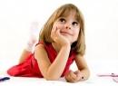 Методики диагностики памяти детей дошкольного возраста