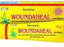 """Как применять """"Вундехил"""" - мазь для лечения кожных заболеваний"""