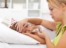 Скачет температура у ребенка: причины, к какому врачу обращаться