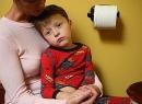 Расстройство желудка у детей: симптомы, лечение, диета