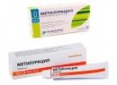 Метилурацил, используют в многих отраслях, современной, регенерирующее, заживляющее, давно известный препарат, предоставить, способен, медицины, Продукции, информацию, используются метилурациловые