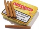 Cafe Creme (сигариллы) – бренд № 1 в мире