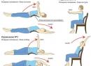 Межпозвоночная грыжа - симптомы грыж поясничного, шейного и грудного отдела, особенности лечения