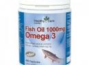 Рыбий жир: передозировка. Симптомы и лечение