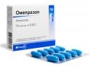 «Омепразол», чувствует, облегчение, ужу, через, Пациент, заболевание, симптоматическое, риск осложнений, восстановления, минут, внутреннего, дозировка, Максимальный, эффект, наблюдается, повышение