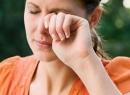 Продуло глаза: симптомы, особенности лечения