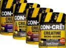 Креатин гидрохлорид: преимущества, дозировки, отзывы