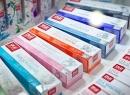 Зубная паста СПЛАТ: виды и особенности