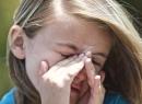 На носу жжение и сухость: причины и лечение