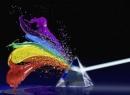 Хромотерапия - что это такое? Бесконтактный метод лечения светом и цветом