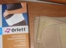 """Бандажи """"Орлетт"""": типы и особенности моделей"""