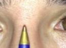 Конвергенция глаз: определения. Как мы видим? Функции глаз