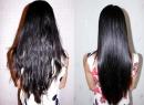 Желатиновая маска для волос: эффект ламинирования