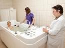 Гидромассаж: противопоказания и показания, польза