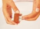 Расслоение ногтей: лечим быстро и эффективно