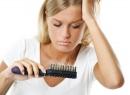 Народные методы лечения выпадения волос при беременности