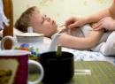 Симптомы кишечного гриппа и его лечение