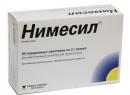 «Нимесил», Противопоказания, запрещает, принимать, припадках, резких, детям, лет, взрослым, больным, аспириновой, астмы, проведенного, шунтирование, язвенной, нимесулида, приемом, триаде, гепатотоксических