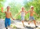 Детские подвижные игры