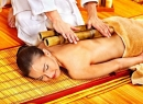Креольский массаж бамбуковыми палочками: техника, основные приемы, инструменты