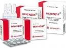 Мексидол, использоваться, средство, популярный, алкогольной, интоксикации, врач, препарат, Назначить, больше, абстинентного, купирование синдрома, алкоголизме, неврозоподобного, устранение, средствами