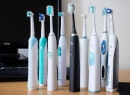 Зубная щетка с зарядкой: особенности, виды, производители и отзывы