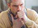 Коричневая мокрота: причины, лечение. Цвет мокроты у курильщика