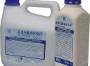 """""""Аламинол"""", дезинфицирующее средство: инструкция по применению, аналоги и отзывы"""