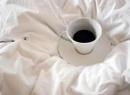 Черный кофе расширяет или сужает сосуды?