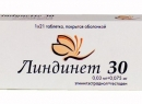 """Таблетки """"Линдинет 30"""": отзывы врачей-гинекологов"""