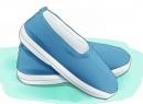 Мокрые мозоли на ногах: лечение в домашних условиях